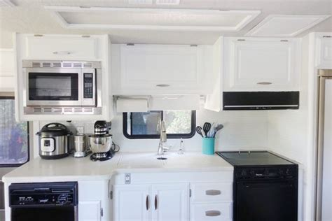 Motorhome Cupboards - 25 unique rv cabinets ideas on cer
