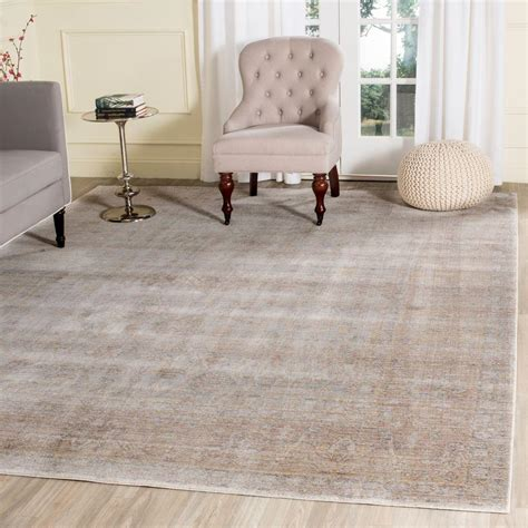 5 by 8 area rugs safavieh valencia grey multi 5 ft x 8 ft area rug val123c 5 the home depot