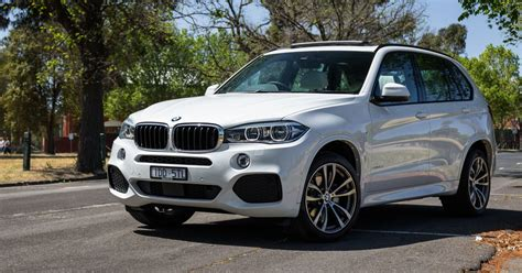 bmw jeep 2016 2016 bmw x5 xdrive30d week with review caradvice