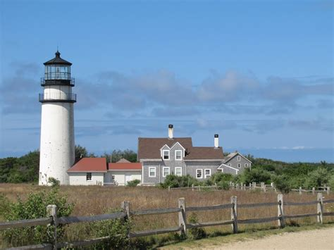 lighthouse in cape cod ma panoramio photo of cape cod highland lighthouse