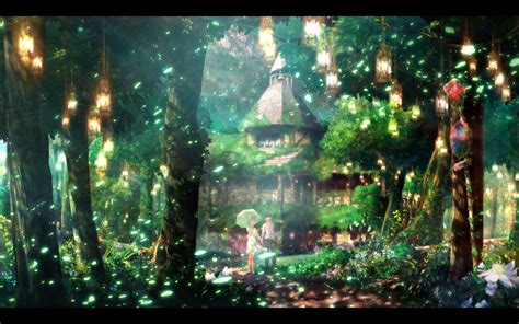 download themes pc anime scenic anime backgrounds wallpaper
