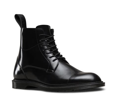 winchester boots mens dr martens winchester smooth boots black 171 geziaskina