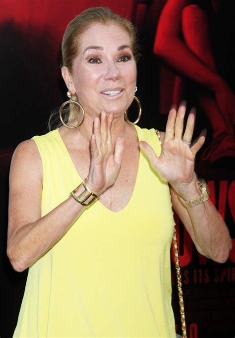 kathie lee gifford income kathy lee net worth height weight