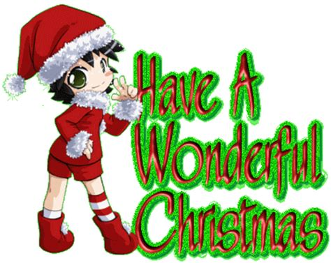 page  christmas animated glitter gif images