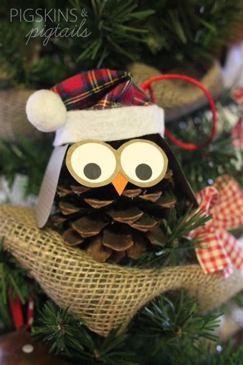 best 25 pinecone owls ideas on pinterest owl ornament