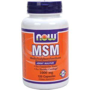 supplement msm msm nutritional supplements