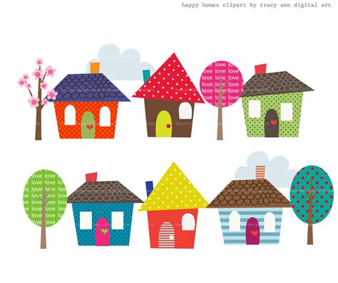 free clipart house home clip clipart panda free clipart images