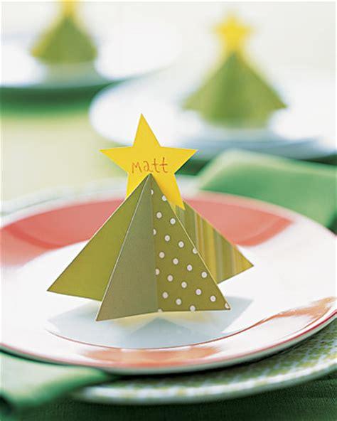 segnaposto tavola natale natale decorare la tavola segnaposto blogmamma it