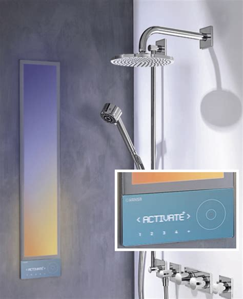 bathroom sounds hansa hansaforsenses bathroom therapy system light