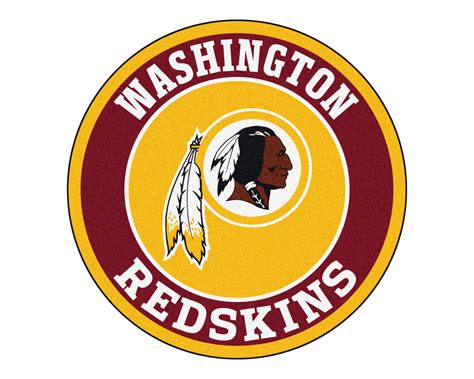 redskins colors washington redskins logo redskins symbol meaning