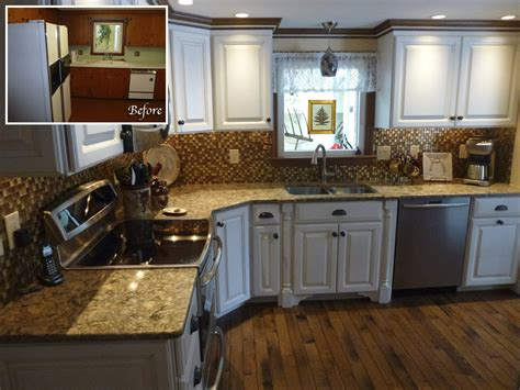 renovate old kitchen cabinets renovating existing kitchen cabinets renovating small