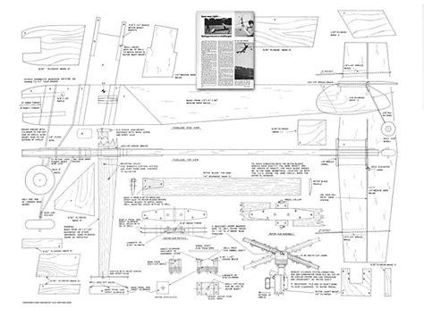 autogyro plan free outerzone