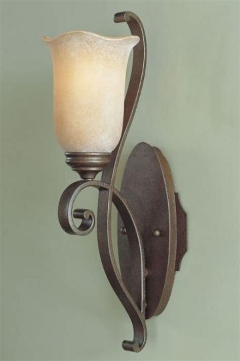 Beautiful Candle Wall Sconces Sconce Flameless Candle Sconces With Timer Tuscan