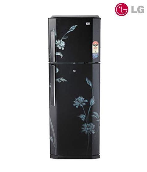 Door Refrigerator Price In Delhi by Lg Gl 335vf4 Door 320 Ltr Refrigerator