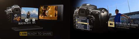 Nikon D7200 Af S 18 140mm Vr Kit nikon d7200 kit af s 18 140mm f 3 5 5 6g ed vr harga dan