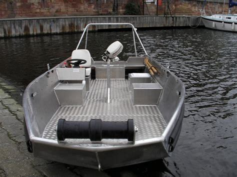 aluminum boats uk water witch aub 5 8 for sale uk water witch boats for
