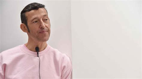 karim rashid wants you to realize how poorly designed designer rashid wants to fix the world for his mum