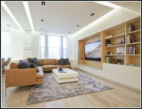 Licht Wohnzimmer by Indirektes Licht Im Wohnzimmer Wohnzimmer House Und
