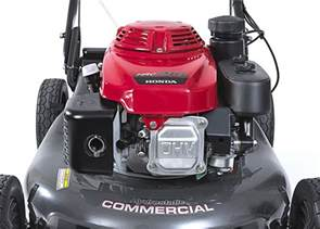 Honda Commercial Mower Honda Power Equipment Expands Its Lineup Of Commerical