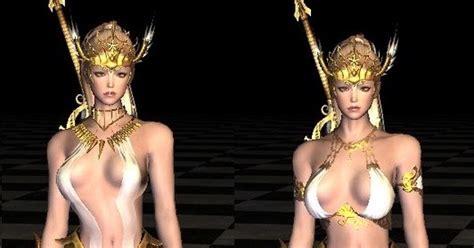 vindictus pattern regina gold vindictus regina gold retexture cbbe cbs ubs eskyrim