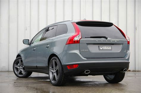 Auto Tuning Xc60 by Aftermarket Heico Volvo Xc60 Details And Official Photos