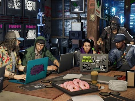 dogs 2 cast dogs 2 review a competent but cringeworthy open world adventure room