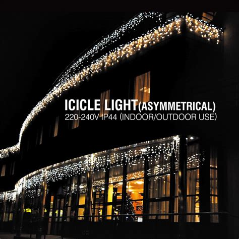 commercial christmas led lights herco led lights solutions