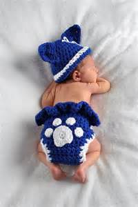 Baby girl or boy kentucky wildcats or byu cougars inspired hat