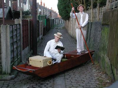 punt boat cover punt missinglinkproductions circus entertainers for