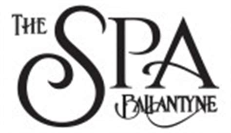 Ballantyne Spa Gift Card - the spa at ballantyne in charlotte nc public day spa