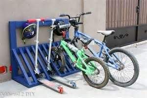 storage options for bike hoarders nature for