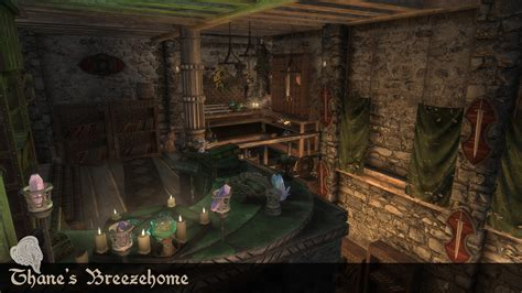 decorate your house in skyrim house decor