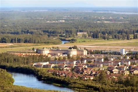 alaska housing fort wainwright alaska housing lodging schools
