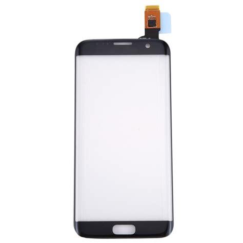Touchreen Advan S7 Black replacement samsung galaxy s7 edge g9350 g935f g935a