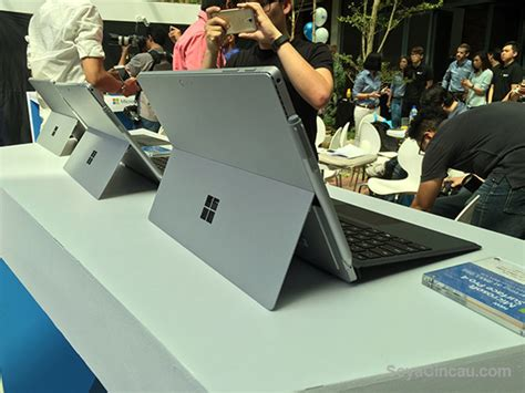 Microsoft Surface Pro Landed microsoft surface pro 4 has officially landed in malaysia soyacincau