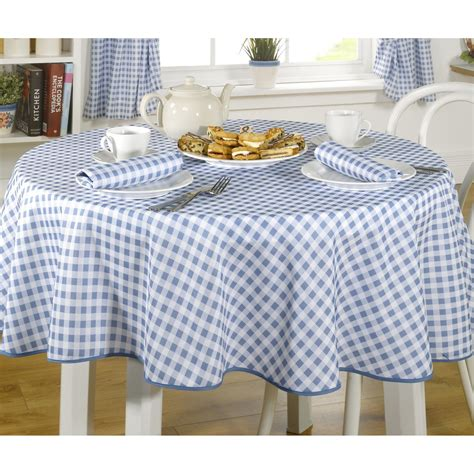 gingham pattern history molly gingham chequer pattern tablecloth ebay