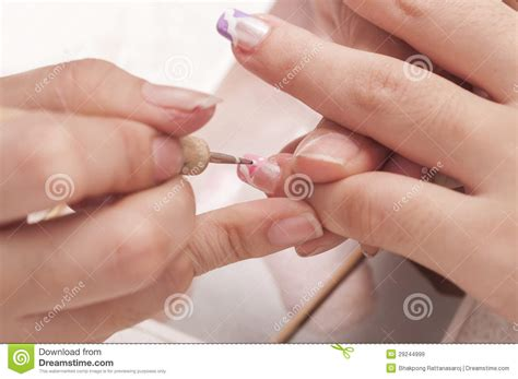 nail painting for free nail painting royalty free stock images image 29244999