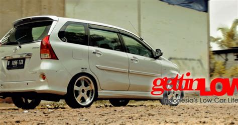 Cover Lu Belakang Avanza Veloz gettinlow modifikasi avanza archives