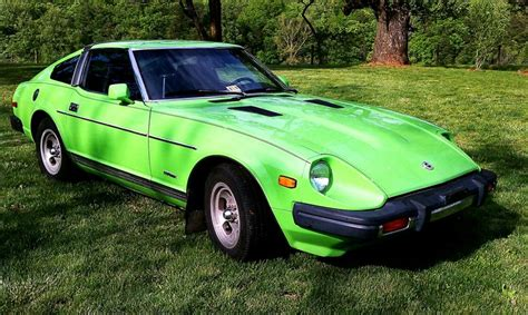 how cars work for dummies 1979 nissan 280zx instrument cluster sourapple 1979 datsun 280zx specs photos modification info at cardomain