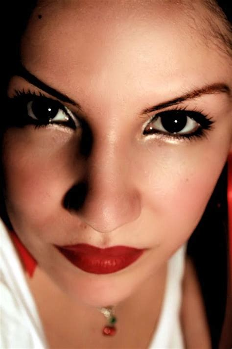 tattoo eyeliner on waterline red lips and gold eyeliner obsession pinterest