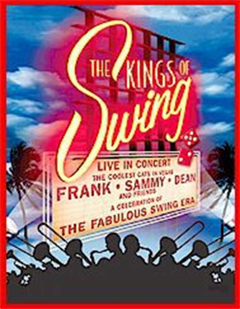 the king of swing the kings of swing