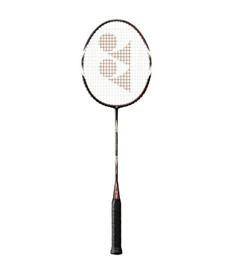 Raket Yonex Arcsaber Uplus 21 yonex carbonex 8000ti badminton racket buy at best