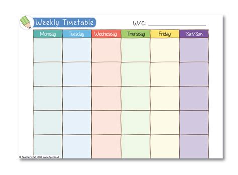 the weekly planner weather calendar template 2016