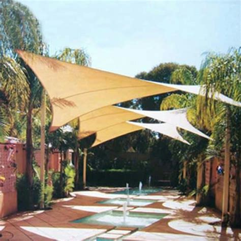 backyard sail canopy 25 best ideas about sun shade sails on pinterest sun awnings outdoor sun shade and