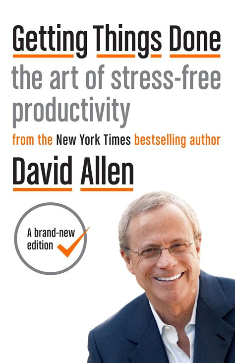 The Top 5 Things For A Stress Free by 8 Inspirational Productivity Books To Change Your Mindset