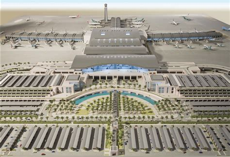 Mba Colleges In Muscat by Oman Plans To Get A New Airport City In Seeb