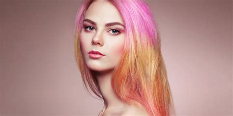 chagne pink color 15 new ways to wear pink hair color matrix