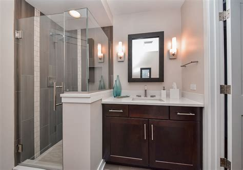 ideas for bathroom remodel exciting walk in shower ideas for your next bathroom remodel home remodeling contractors