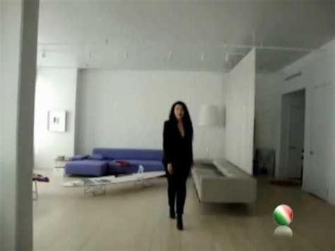 marina abramovic's house in new york youtube