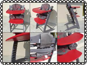 chaise haute en bois lesenfantsdu79